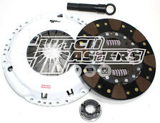 Clutchmasters FX350 for 07-14 Mini Cooper S JCW 1.6L Turbo Fiber Friction Disc