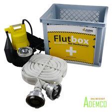 Jung Pumpen Schmutzwasser-Tauchpumpe Flutbox U5 KS JP09479