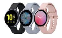 Samsung Galaxy Watch Active 2 R820 44MM Bluetooth SmartWatch (NEW)