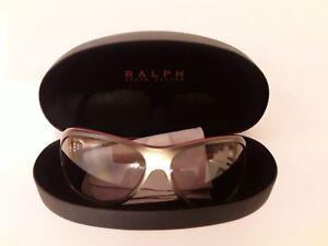 Ralph Lauren Ladies / Womens Sunglasses. Retro. Designer Eyeware.Fashion.