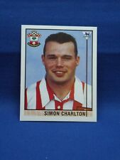 Merlin Premier League 96 Sticker Shreddies Edition # 245 Simon Charlton