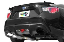 GReddy Revolution RS Exhaust System for 13-16 Scion FR-S Subaru BRZ Toyota GT86
