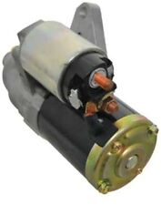 Starter Motor-VIN: A WAI 19041N