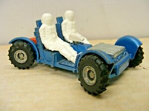 Dinky Toy #355  Lunar Roving Vehicle with Repro Riders