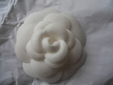 CHANEL CAMELIA IN BIANCO