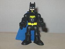 DC Super Friends Imaginext ARMOR BATMAN Action Figure Justice League Loose