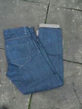 Regular Size Skinny, Slim NEXT 32L Jeans for Men