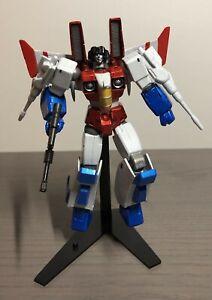 Kaiyodo Revoltech Yamaguchi STARSCREAM Transformers  Series 046 Action Figure