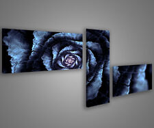 Quadri moderni 180 x 70 stampe su tela canvas intelaiate design moderno MIX-S_9