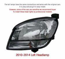 OEM Genuine Parts Head Light Lamp Left Assy for CHEVROLET 2010 - 2014 Orlando