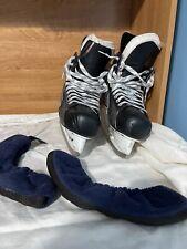 Bauer Vapor X40 Hockey Ice Skates 8R Men's size Us 10.5 Euc