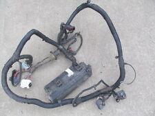 2003 Jeep Wrangler TJ Underhood Firewall Fusebox/Relay Wire Harness 56047118AE