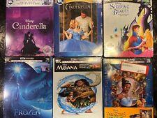 Disney-Choose FREE HD or 4K Digital Movie Code/Copy w/purchase of Castle photo