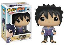 Funko Pop Animation: Naruto - Sasuke Vinyl Figure
