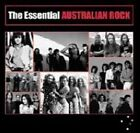 THE ESSENTIAL AUSTRALIAN ROCK 2CD NEW Silverchair Men At Work Ratcat Ammonia
