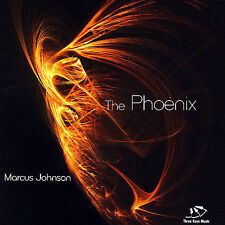 The Phoenix - Marcus Johnson (CD 2007)