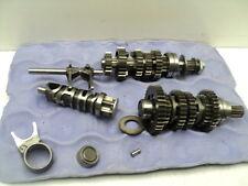 #3262 Kawasaki EN450 Transmission & Miscellaneous Gears / Shift Drum & Forks
