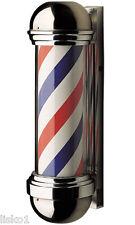 "William Marvy Model 88 Barber Pole 33"" x 10.5"" SINGLE LIGHT"