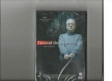L'AVOCAT DE LA TERREUR (dvd) Jacques Vergès Festival de Cannes de B Schroeder