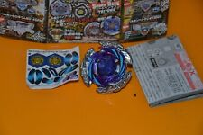 Takara Tomy Beyblade Metal Fight BB-109 Hell Herculeo 100XF