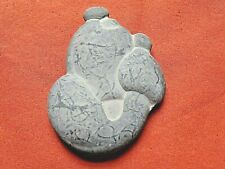 241-Pierre des fées-Fairy stone #8- 25 grs-5 cms-Esotérisme-Energies