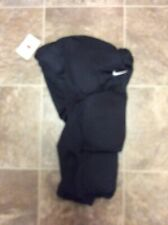 New Nike Team 2008 Football Padded Shorts Mens Xl Black