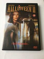 Halloween II [DVD] By Jamie Lee Curtis,Donald Pleasence,Barry Bernardin