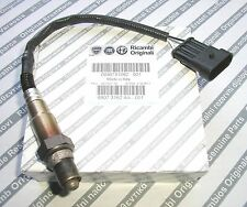 SONDA LAMBDA ORIGINALE FIAT PANDA DOBLO IDEA 500 QUBO 1.2 1.4 NATURAL POWER GPL