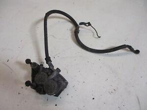 2. Honda NSR 125 R JC22 Bremssattel Bremszange vorne brake caliper front