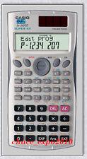 Casio Scientific Calculator FX-3650P(FX 3650P)  ORIGINAL PACKING Universal
