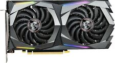 MSI G1660TGX6 GeForce GTX 1660 TI 6GB GDDR6 Gaming X Graphics Card
