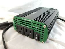 RDK 38204 - Nature Power DC-AC 400W Modified Sine Wave Power Inverter