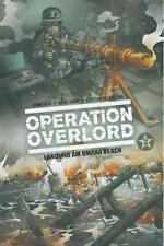 Operation Overlord 2, Panini