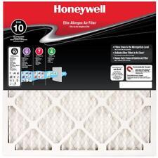 Honeywell 12 in. x 12 in. x 1 in. Elite Allergen Pleated Air Filter(4 Pack)