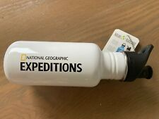 National Geographic Klean Kanteen 18oz Stainless Steel - NEW