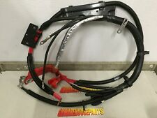 2007-2010 DURAMAX DIESEL POSITIVE BATTERY CABLE TO STARTER NEW GM # 20837883