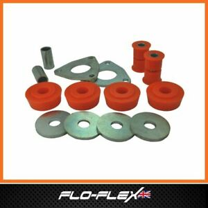 Land Rover Discovery 1 Rear Trailing Arm Chassis & Axle Bushes in Poly