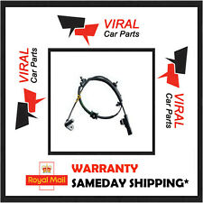 ABS WHEEL SPEED SENSOR FRONT LEFT RIGHT FITS OPEL VAUXHALL INSIGNIA SAAB 9-5