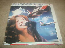 Elkie Brooks Shooting Star A & M PROMO LP 1978 Vinegar Joe Dada