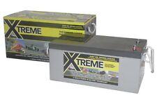 Xtreme Dual Purpose Series XR4000 AGM Battery 220ah 4000a
