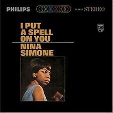 I Put a Spell on You Nina Simone Vinyl 0600753605707