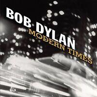 Bob Dylan - Modern Times [CD]