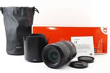 Sony 70-300mm F/4.5-5.6 G SSM Lens SAL70300G w/box From Japan [Exc+++] #457453A