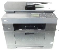 DELL 2335DN 2335 MFP A4 Mono Laser Desktop Printer Copier Fax Scanner