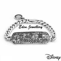 RARE Collectible AWESOME Disney Couture TOM BINNS Alice in Wonderland Bracelet