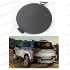 Rear Bumper Tow Eye Cover New OEM For Jeep Cherokee 2014