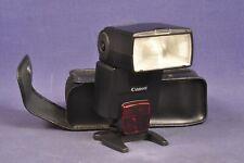 Canon Speedlite 550EX / Blitz Flash Digital Analog Spiegelreflex SLR 550 EX