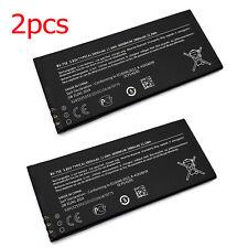 2Pcs 3.85V Battery for Microsoft Lumia 950 Rm-1106 Rm-1104 Rm-110 McLa Bv-T5E