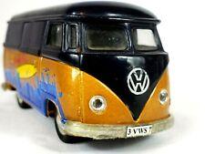 Volkswagon Bus Sunny Boy VW Bus Van Toy