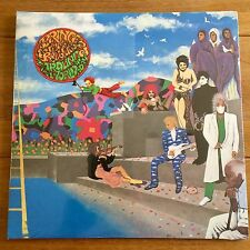 "Prince - Around The World In A Day 12"" Vinyl Lp Sealed"